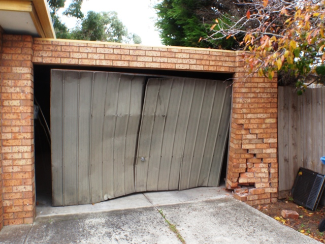 Nice Is A Permit Required To Build A Garage?